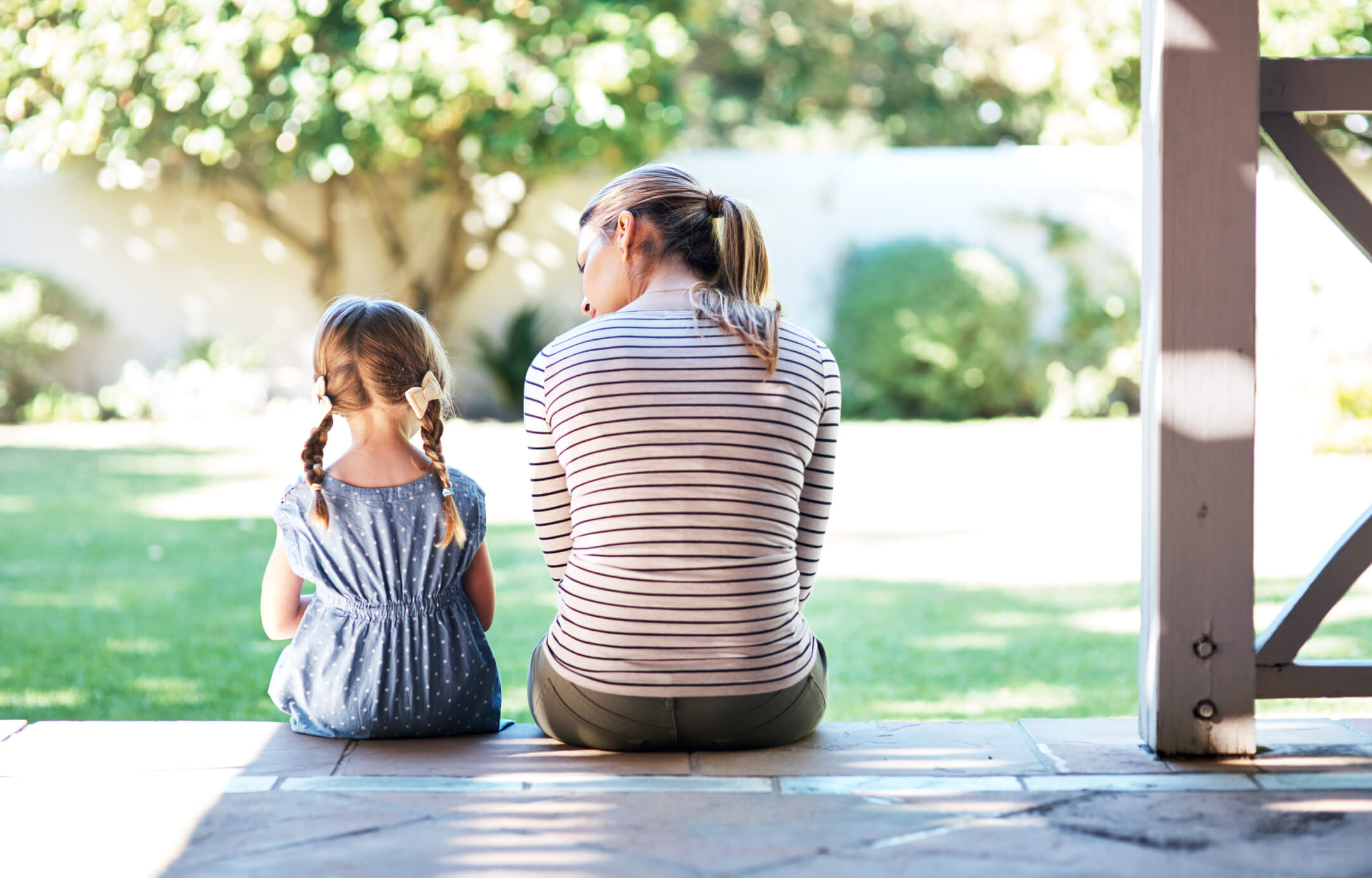 Caring for Abused or Neglected Children